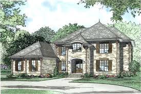 luxury european house plans a 5 bedroom sq ft home plan main sater design european luxury