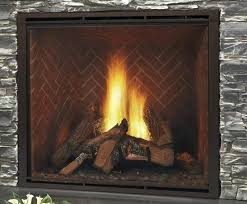 realistic gas fireplace untic gs plce most realistic gas fireplace insert