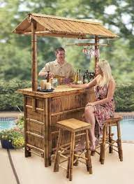 best outdoor bar set for your pool