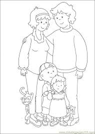 Small Picture Caillou Coloring Pages 029 Coloring Page Free Caillou Coloring