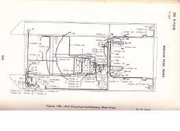 auxiliary generators the sherman tank site early sherman hull wiring diagram m4a2