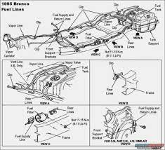 1996 Ford F150 Engine Wiring Diagram And Ford F Fuel System Diagram Getting Started Of Ford F150 F150 1995 Ford F150