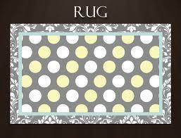 polka dot mat gold polka dot rug floor rugs fluffy rugs