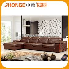 comfortable sofa sets. Unique Sofa Comfortable Sectional China New Design Corner Leather Sofa Set Throughout Sets