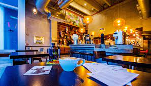 Favorite local coffee shop, panther has three locations in miami (wynwood, sunset harbour , coconut grove ) each one with a slightly different vibe. Panther Coffee Miami Beach Guest