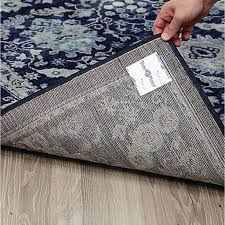 large size of area rugs and pads thick rug pad x best anti slip rug underlay