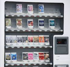 Drug Vending Machine Fascinating Dappo' Drugs Skirt Clampdown The Japan Times