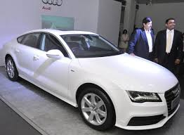 new car launches in hyderabadAudi eyes compact cars market in India  Business Line