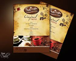 Good Flyers Examples 20 Attractive Flyer Design For Inspiration Djdesignerlab