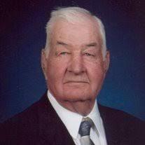 Maurice Dempsey Jones Obituary - Visitation & Funeral Information