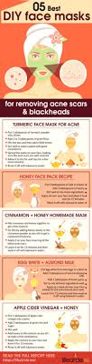 10 best face masks for acne scars diy face mask for acne scars