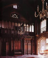 Interior Design For Home Hall Tumblr - Manor house interiors