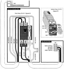 i recently installed a 40amp double pole into my breaker box, Ground Fault Breaker Wiring Diagram full size image ground fault circuit breaker wiring diagram