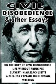 civil disobedience and other essays  9781607961031 civil disobedience and other essays