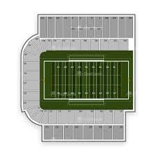 Troy University Stadium Seating Chart Veterans Memorial Stadium Troy Seating Chart Map Seatgeek