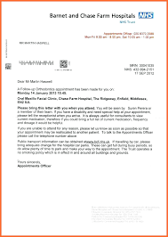Appointment Letters Template Confirmation Of Appointment Letter Template 24