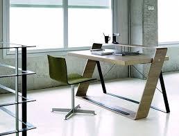 stylish home office desks. Fine Office Computer Desk Design Plans View In Gallery Stylish Home Office Desks Walnut  Modern  For Stylish Home Office Desks A