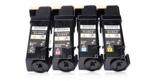 Fuji Xerox <b>CT201632 CT201633 CT201634 CT201635</b> Toner ...