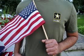 Ap Newsbreak Us Army Quietly Discharging Immigrant Recruits
