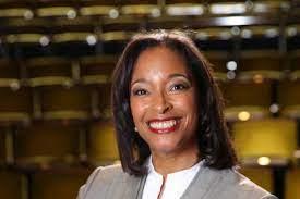 Leslie K. Johnson | Center Theatre Group