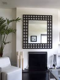 Small Picture Large Mirrors For Living Room Wall classic and contemporary large