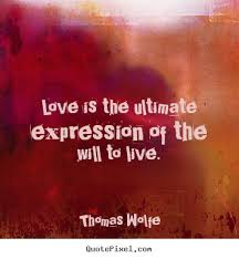 Expressions Of Love Quotes