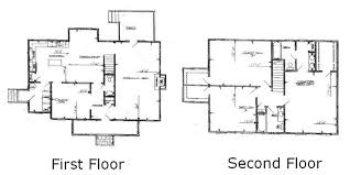 Perfect House Floor Plans 4 Bedroom 3 Bath 2 Story And Home See Colonial And  Transitional Plans