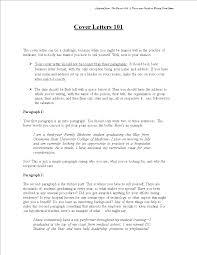Free Job Application Letter Sample Templates At