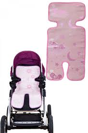 cooling pad for baby stroller car seat