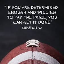 Football Motivational Quotes Extraordinary Football Quotes A Pinterest Collection By Raymond James Stadium