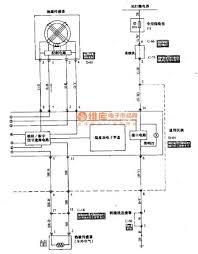 mitsubishi pajero sport electrical wiring diagram wirdig diagram additionally mitsubishi pajero wiring diagram pdf wiring