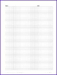 blank table chart template. Blank Table Graph Template Column Chart With 4 Columns 2 .
