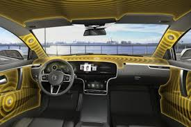This new audio system turns your car's interior into one giant ...