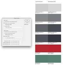 Pms To Cmyk Conversion Chart Pdf Solved Pantone Vs Pantone Colors Adobe Support