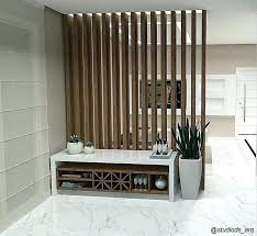 living room partition ideas design partitions for divider decor post