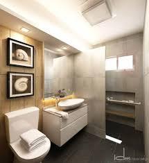 Master Toilet Design Hdb Resale 5 Room 205 Pasir Ris Interior Design