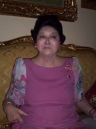 Imelda Marcos Wikipedia