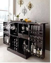 small home bar furniture. Small Bars For Home The Steamer Bar Cabinet And Wine Storage By Crate A Furniture Fashion Modern Interior Decorating