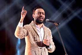 تامر عاشور يحيي حفلا غنائيا في جدة يوم 24 يوليو - بوابة الشروق - نسخة  الموبايل