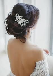 Frisuren Mit Wow Effekt Die 50 Sch Nsten Hochzeitsfrisuren F R