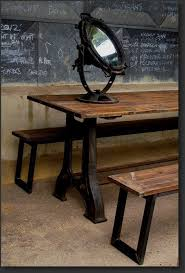 industrial metal and wood furniture. Rustic Table Legs Bases Oasis Amor Fashion With Metal Base Prepare Industrial And Wood Furniture