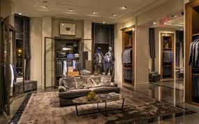 Massimo Dutti store at Fifth Avenue New York  Retail Design Blog