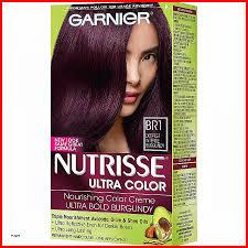 Garnier Nutrisses Hair Color Chart Garnier Fructis Hair Dye