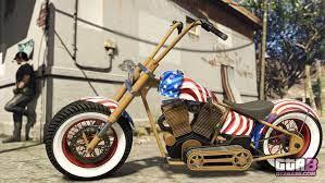 Grand theft auto v, gta v gta online pc ► genre: Zombie Chopper Gta V Gta Online Vehicles Database Statistics Grand Theft Auto V