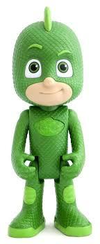Фигурка Intertoy <b>PJ Masks Гекко</b> 33266 — купить по выгодной ...