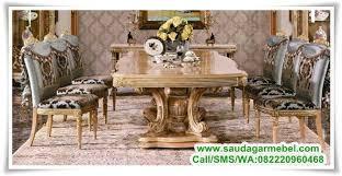 formal dining room sets for 6 web satunya. Meja Makan Klasik Kolonial Terbaru, Mewah Kolonial, Model Modern, Set Minimalis Formal Dining Room Sets For 6 Web Satunya