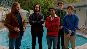 Silicon Valley Series