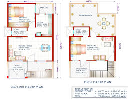 house layout plans india free lovely duplex house plans for 2000 sq ft inspiring 20 x
