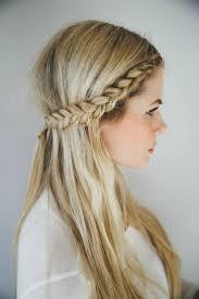 Peinados De Moda Con Pelo Largo