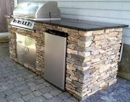 outdoor kitchen kits simple ideas bbq